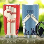 Great Kind KD2 HNM0210008 Stainless Steel Tumbler