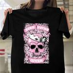 Skull Zero KD2 DHL0210009 Classic T Shirt