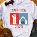 America 2020 KD2 HNM0210002 Classic T Shirt