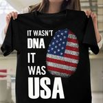 It was USA KD2 KHL0710005 Classic T Shirt