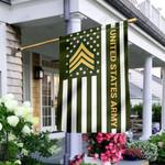 Army MDA0710022 Flag