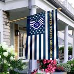 Air Force MDA0710021 Flag