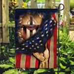God America KD2 MAL0810001 Flag