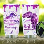 Mother Dinosaur Life KD2 DHL0810020 Stainless Steel Tumbler