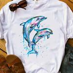 Dolphin HTQ0810020 Classic T Shirt
