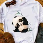 Panda HTQ0810021 Classic T Shirt
