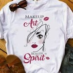 Makeup Art THV1210011 Classic T Shirt