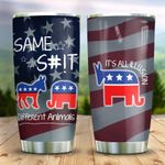 Different Or Not KD2 HRL1210014 Stainless Steel Tumbler