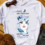 Mascara Angel THV1310012 Classic T Shirt