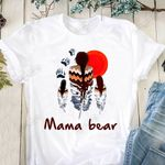 Native Mama TAR1410024 Classic T Shirt