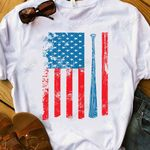 Baseball TAR1410021 Classic T Shirt