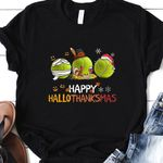 Tennis Holiday HTR1410017 Classic T Shirt