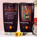 Disco Music Sisters THW2010036 Stainless Steel Tumbler