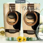 Guitar Personalized HHW0610017 Stainless Steel Tumbler
