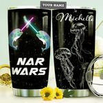 Narwhal Personalized HHE0110014 Stainless Steel Tumbler