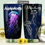 Jellyfish Personalized HHE0110013 Stainless Steel Tumbler