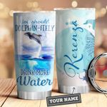 Dolphin Personalized HNY0110010 Stainless Steel Tumbler