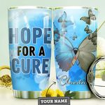 Diabetes Personalized MDA0710037 Stainless Steel Tumbler