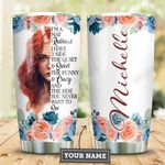Redhead Personalized HTR2809030 Stainless Steel Tumbler