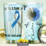 Diabetes Personalized MDA3009012 Stainless Steel Tumbler