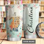 Ocean Personalized HNY2909036 Stainless Steel Tumbler