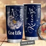 CNA Personalized DHA0210003 Stainless Steel Tumbler