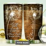 Faith Personalized MDA0210018 Stainless Steel Tumbler