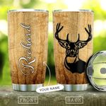 Grain Hunting Personalized DNE0810014 Stainless Steel Tumbler