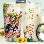 Deer Personalized HTR0910013 Stainless Steel Tumbler