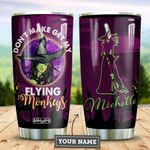 Witch Personalized HTR2809034 Stainless Steel Tumbler