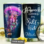 Jellyfish Personalized HHE0110012 Stainless Steel Tumbler