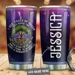 Personalized Tree Of Life HLZ2110024 Stainless Steel Tumbler