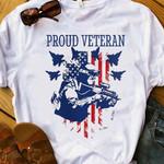 Veteran DNR0210015 Classic T Shirt