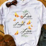 Butterfly HAR2309020 Classic T Shirt