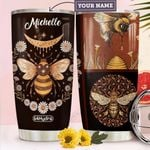 Bee Personalized MDA2910012 Stainless Steel Tumbler