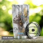 BW Personalized MDA2910015 Stainless Steel Tumbler