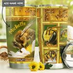 Bee Personalized MDA3010026 Stainless Steel Tumbler