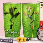 Frog Personalized TTR0211031 Stainless Steel Tumbler