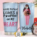 Vet Tech Personalized MDA0211013 Stainless Steel Tumbler