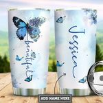 Personalized Beautiful Butterfly PYZ0211008
