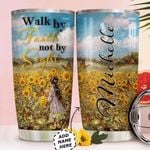 Faith Personalized MDA0311010 Stainless Steel Tumbler