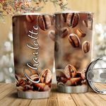 Coffee Personalized NNR0511005 Stainless Steel Tumbler