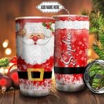 Santa Claus Personalized TTR0611013 Stainless Steel Tumbler