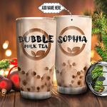 Bubble Tea Personalized TTR0911001 Stainless Steel Tumbler