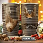 Sloth Personalized MDA1011006 Stainless Steel Tumbler