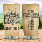 Faith Photography Storyteller KD2 MAL1111006 Stainless Steel Tumbler