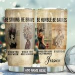 Faith Personalized TAC1111010 Stainless Steel Tumbler