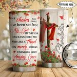 Faith Personalized NNR1111010 Stainless Steel Tumbler