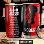 Faith Personalized DNR1211004 Stainless Steel Tumbler