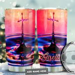 Faith Personalized PYR1311013 Stainless Steel Tumbler